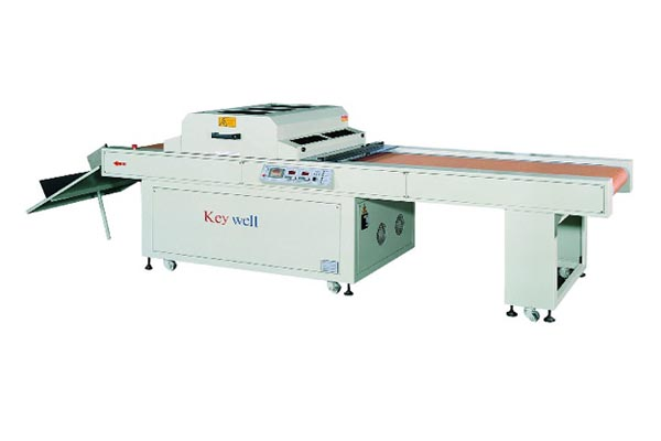 UV Conveyor Dryer (with Extra Length)