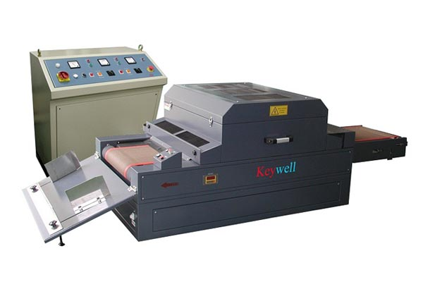 UV Dryer (for matching with Heidelberg printing machine 52X74CM)
