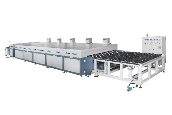 IR Conveyor Dryer for Glass ( heavy duty type)