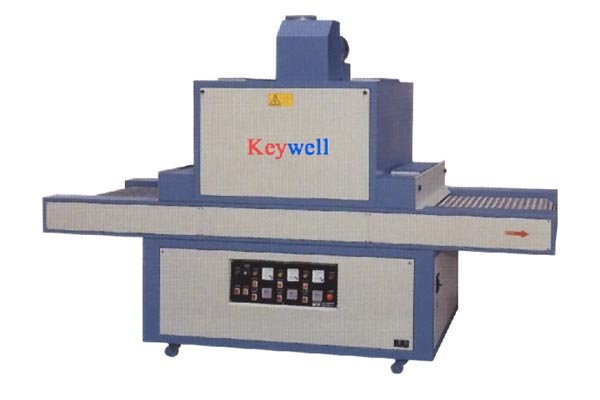 UV Conveyor Dryer (Stainless steel conveyor)